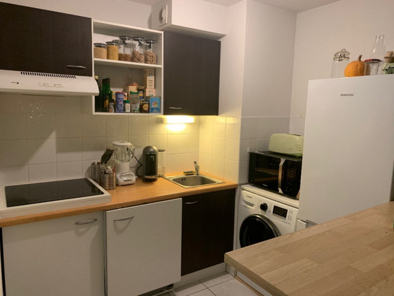 Vente appartement Cholet 77 700€ - Photo 3