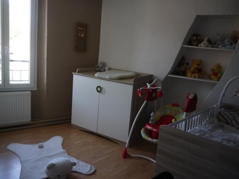 Venta  casa Boissy mauvoisin 218000€ - Fotografía 6