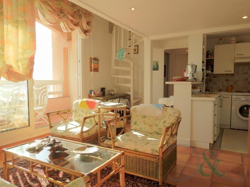 Vente de prestige appartement Rayol canadel sur mer 390 000€ - Photo 9