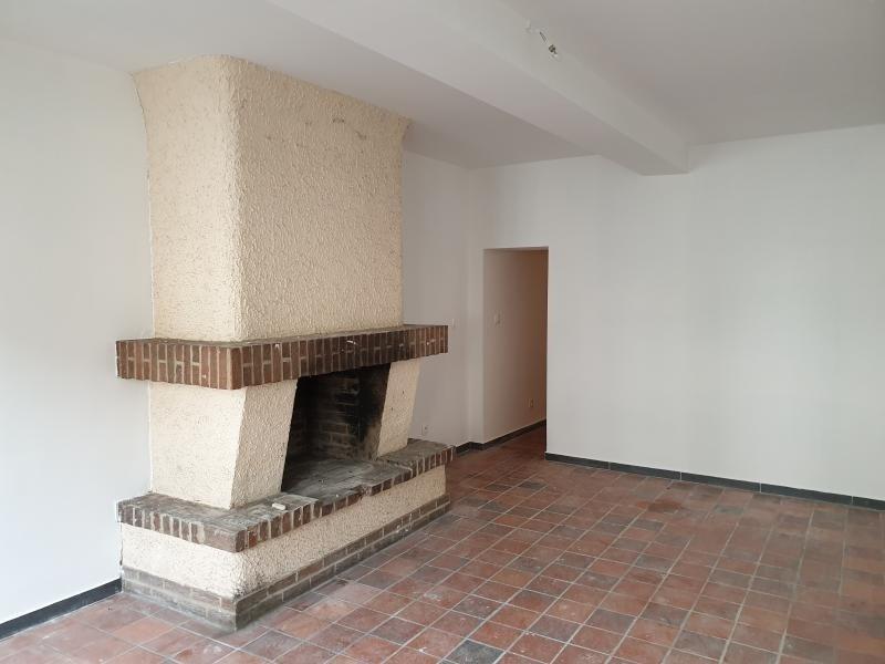 Location maison / villa Le quesnoy 700€ CC - Photo 2