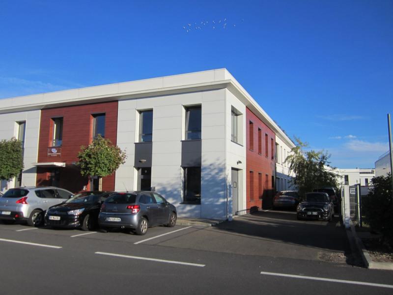 Rental office Croissy-sur-seine 3166€ HC - Picture 1