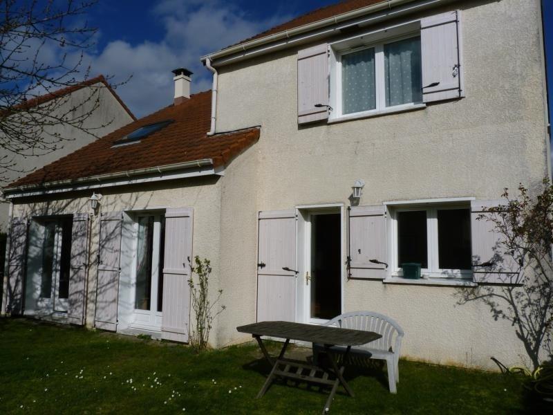Venta  casa Bretigny sur orge 379000€ - Fotografía 1
