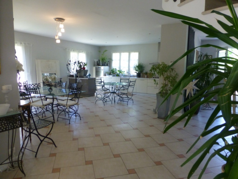 Location maison / villa Orgeval 3 500€ CC - Photo 4