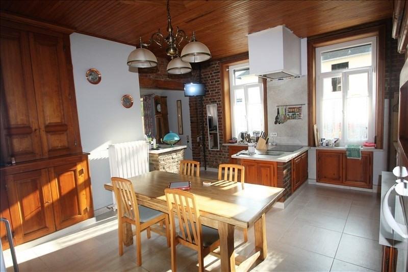 Sale house / villa Lecluse 321500€ - Picture 4
