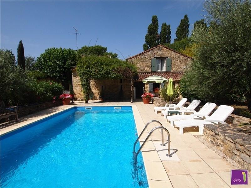 Verkoop van prestige  huis Uzes 750000€ - Foto 4
