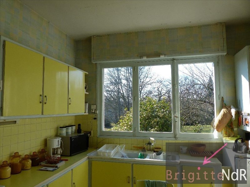 Vente maison / villa Limoges 335000€ - Photo 8