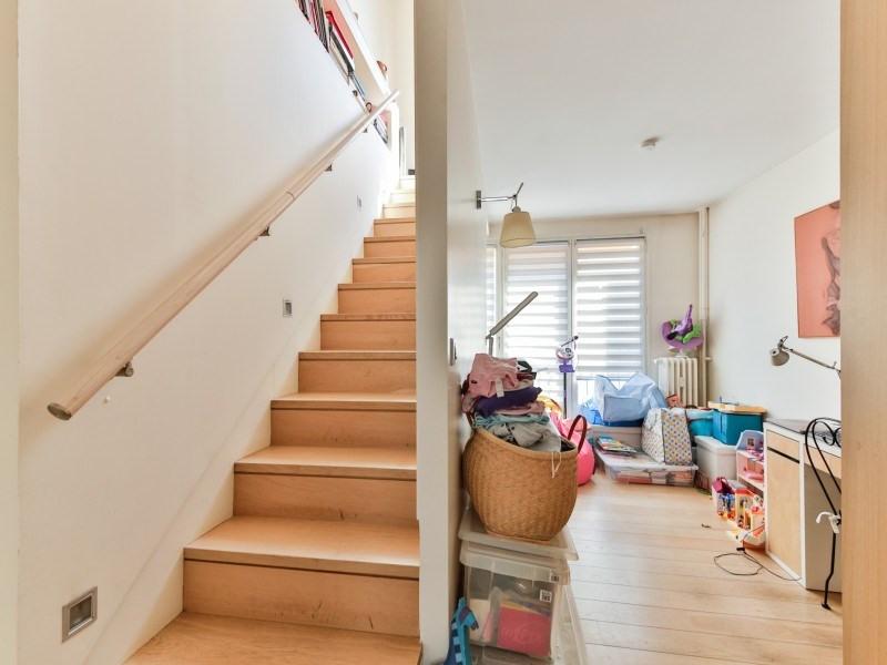 Immobile residenziali di prestigio appartamento Boulogne-billancourt 1430000€ - Fotografia 5