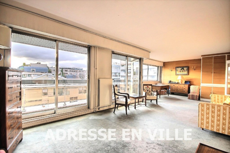 Vente de prestige appartement Levallois perret 1 290 000€ - Photo 4
