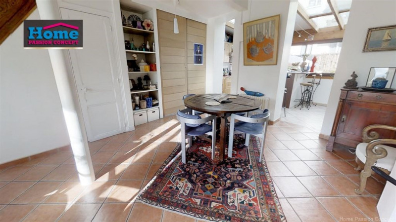 Vente maison / villa Nanterre 799000€ - Photo 3