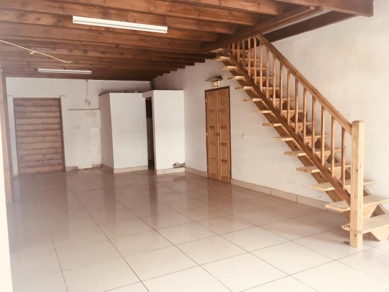 Vente appartement Saint francois 175000€ - Photo 7