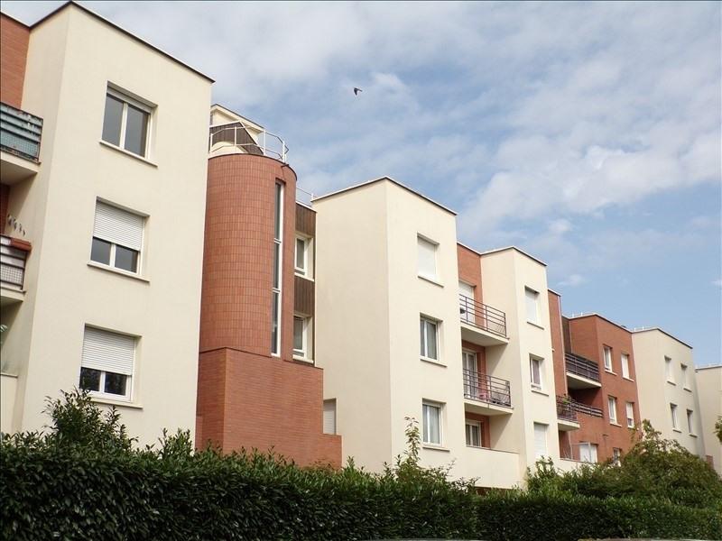 Verkoop  appartement Montigny le bretonneux 229950€ - Foto 1