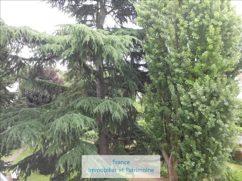 Sale apartment Montesson 252 280€ - Picture 2
