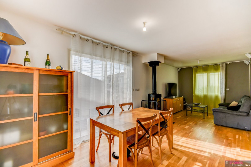 Sale house / villa Quint fonsegrives 254000€ - Picture 2