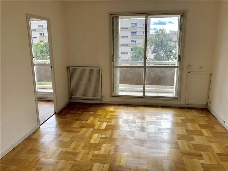 Rental apartment Caluire et cuire 699€ CC - Picture 1