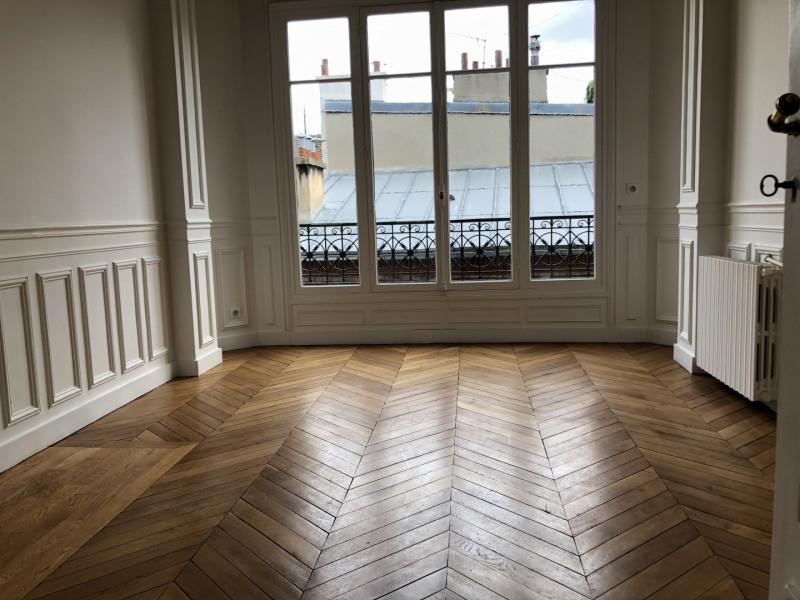 Rental apartment Paris 4ème 3893€ CC - Picture 3