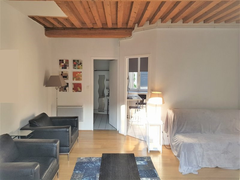 Sale apartment Ecully 147 000€ - Picture 2