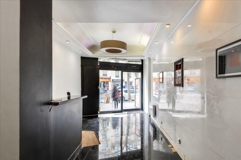 Sale shop Paris 11ème 399000€ - Picture 1