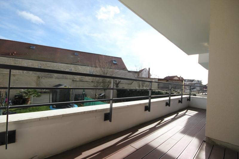 Location appartement Argenteuil 1111€ CC - Photo 2