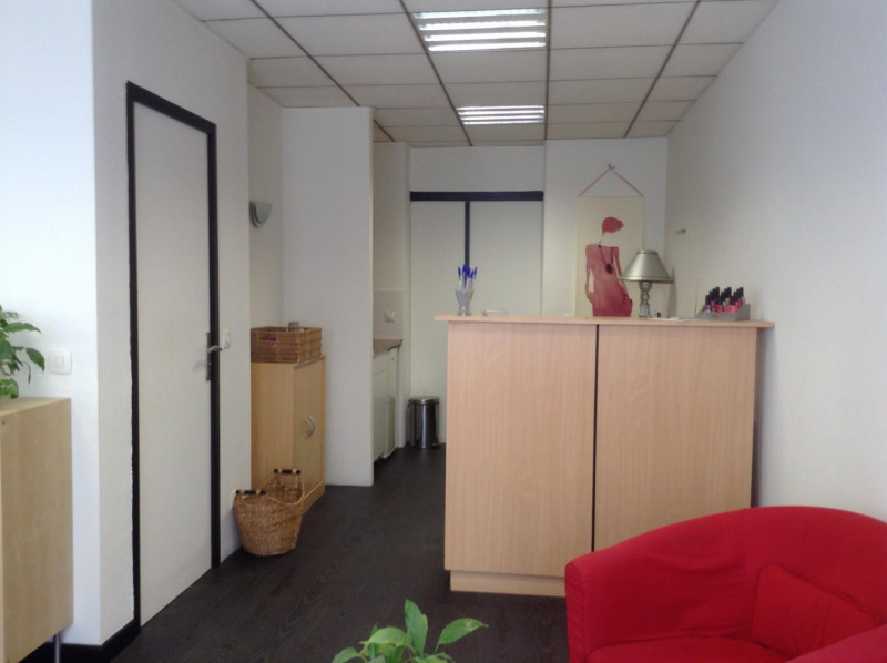 Location local commercial Linas 730€ CC - Photo 1