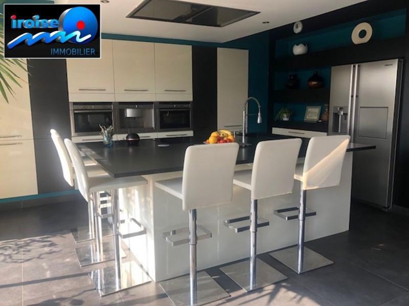 Vente maison / villa Brest 299800€ - Photo 3