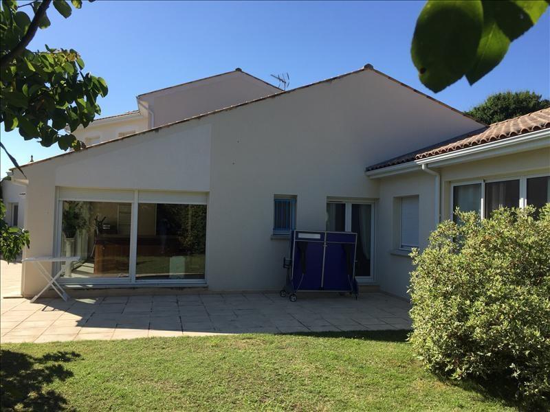 Vente de prestige maison / villa Breuillet 884000€ - Photo 5