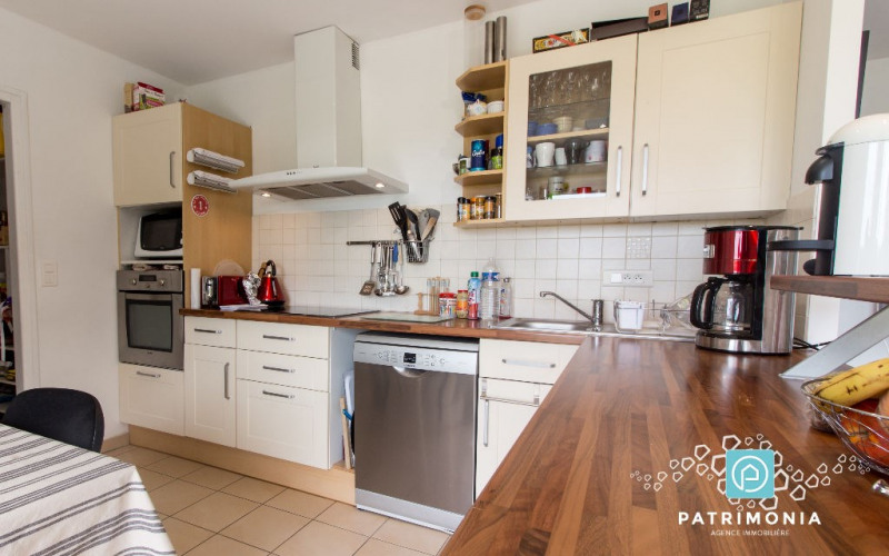 Vente maison / villa Clohars carnoet 327600€ - Photo 3