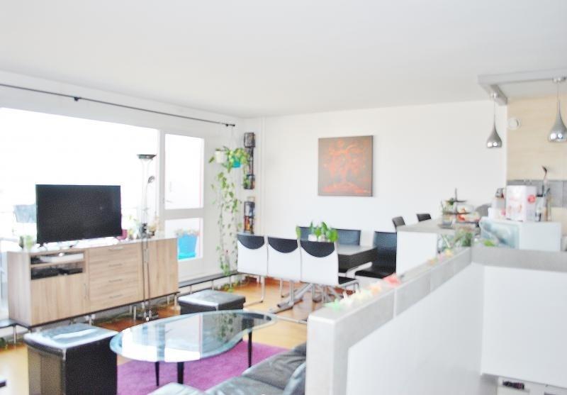 Vente appartement Nanterre 464000€ - Photo 1