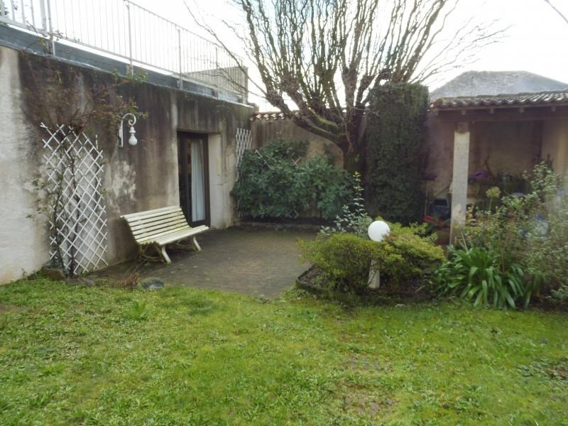Vente maison / villa Beaupreau 148 600€ - Photo 3