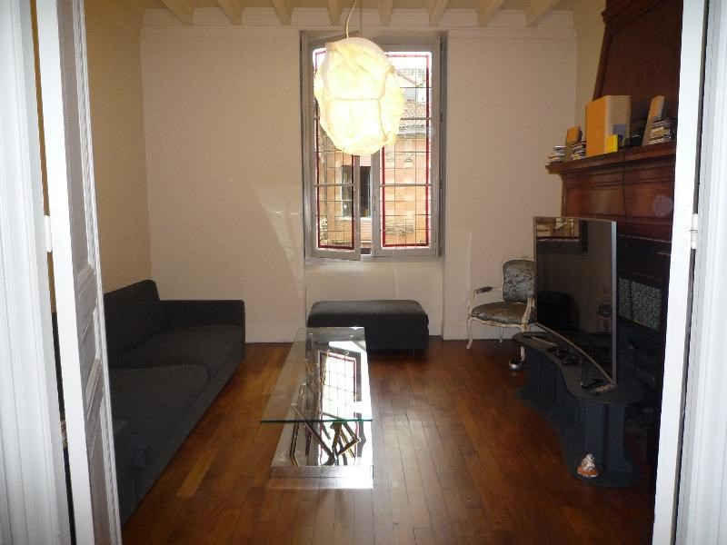 Rental apartment Toulouse 2 620€ CC - Picture 5