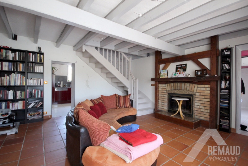 Sale house / villa Lege 179540€ - Picture 4