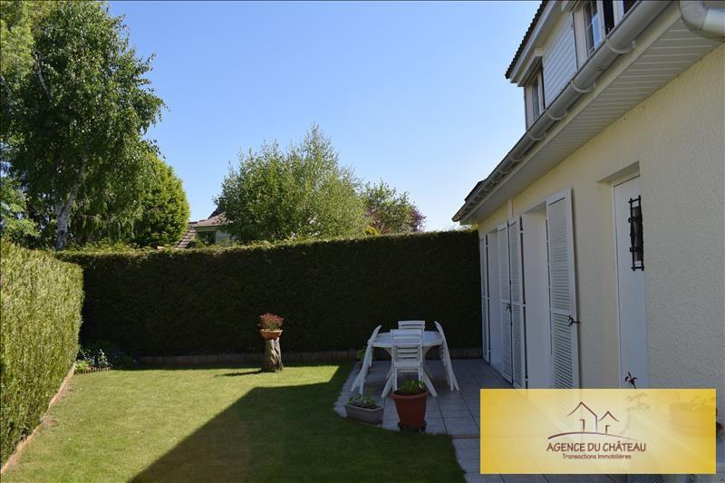 Sale house / villa Mantes la ville 219000€ - Picture 2