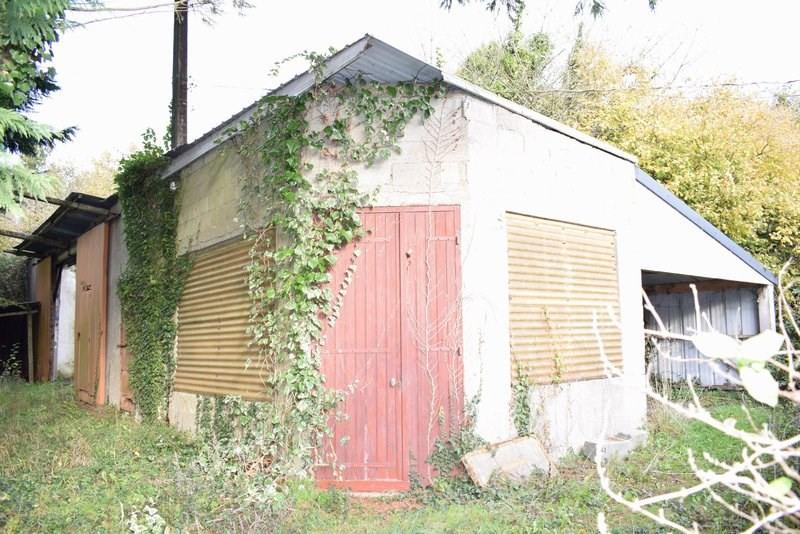 Revenda casa Muneville le bingard 59000€ - Fotografia 2