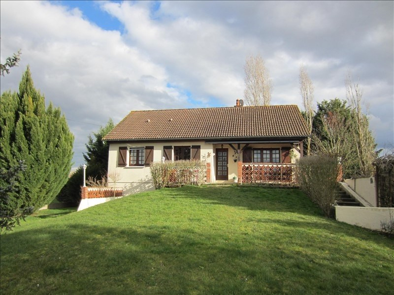 Viager maison / villa Bessay sur allier 128000€ - Photo 1