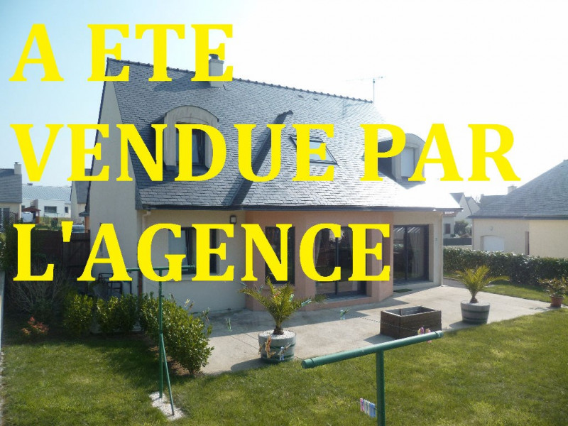 Vente maison / villa Ploneour lanvern 237 900€ - Photo 1
