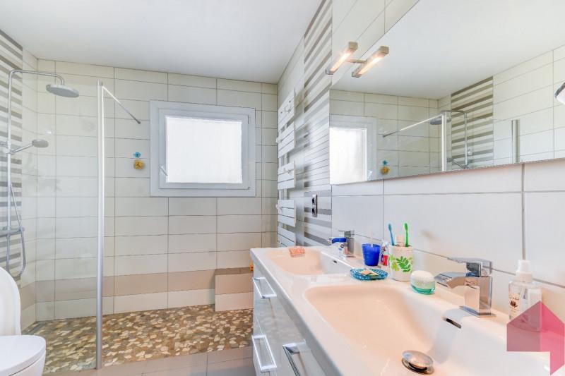 Sale house / villa Montrabe 389000€ - Picture 5