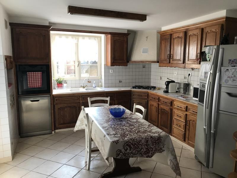 Venta  casa Rosny sur seine 279000€ - Fotografía 4