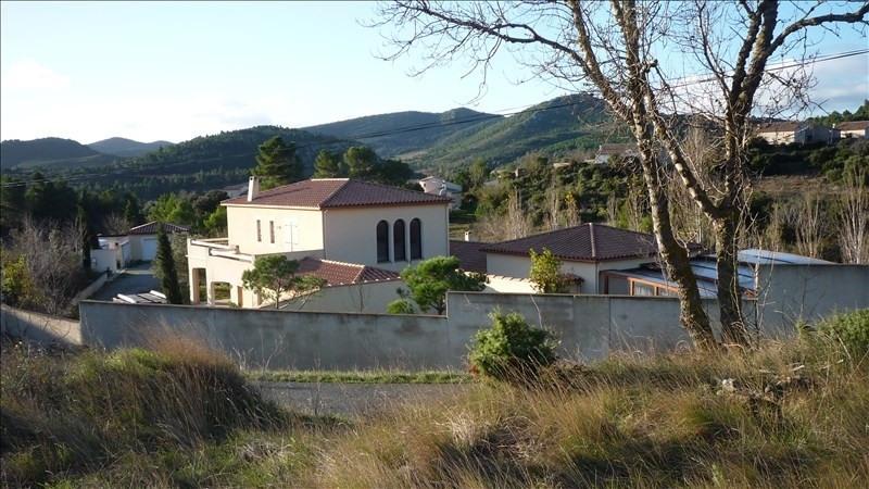 Vente de prestige maison / villa Carcassonne 597000€ - Photo 1