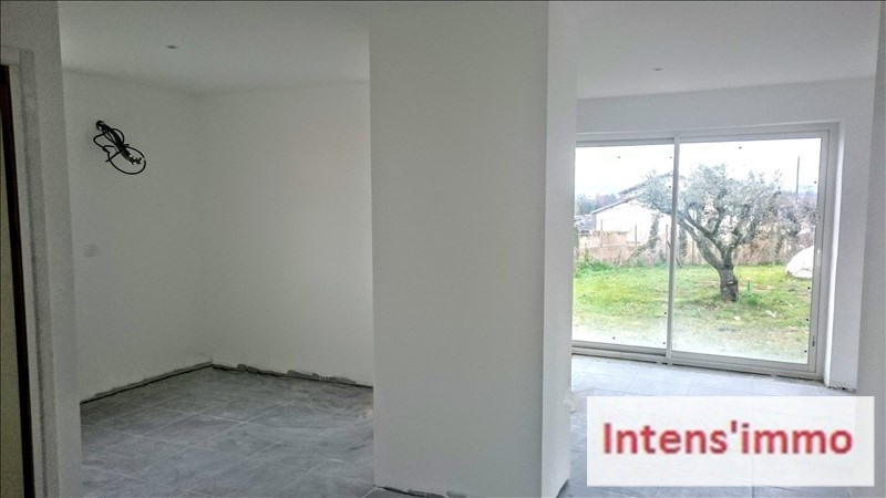 Sale office Bourg de peage 252000€ - Picture 1