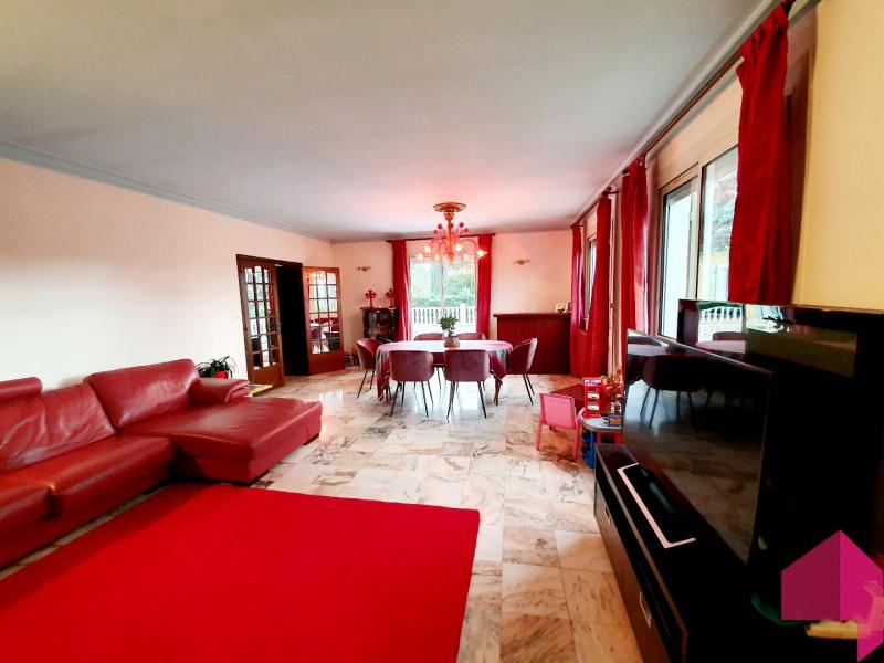Deluxe sale house / villa Rouffiac-tolosan 585000€ - Picture 2