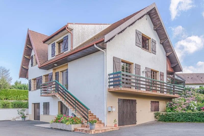 Vente maison / villa Montfaucon 330000€ - Photo 1