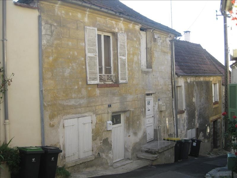 Investment property house / villa Vetheuil 130 000€ - Picture 1