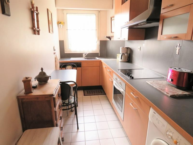 Vente appartement Châtillon 420000€ - Photo 3