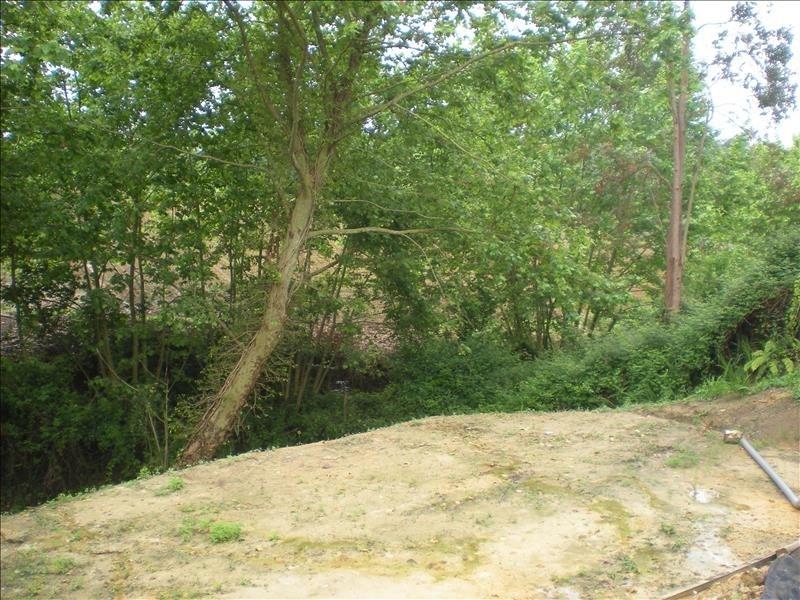 Vente terrain St martin de seignanx 87200€ - Photo 2