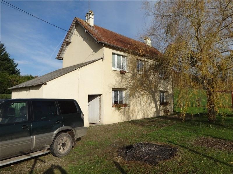 Sale house / villa Vernon 147500€ - Picture 5