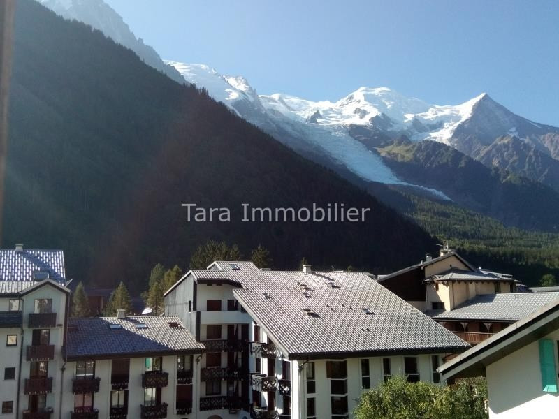 Vente appartement Chamonix-mont-blanc 322 000€ - Photo 2