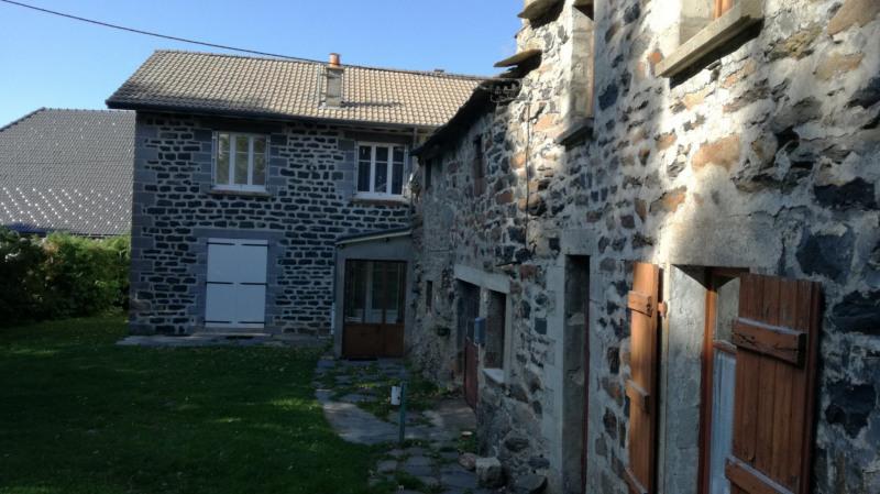 Vente maison / villa Les estables 212000€ - Photo 5