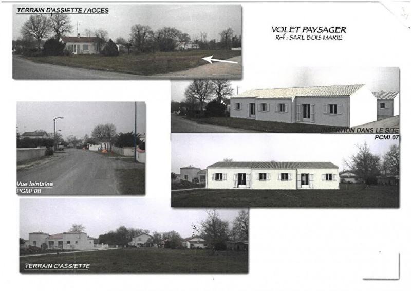 Vente maison / villa Etaules 186000€ - Photo 10