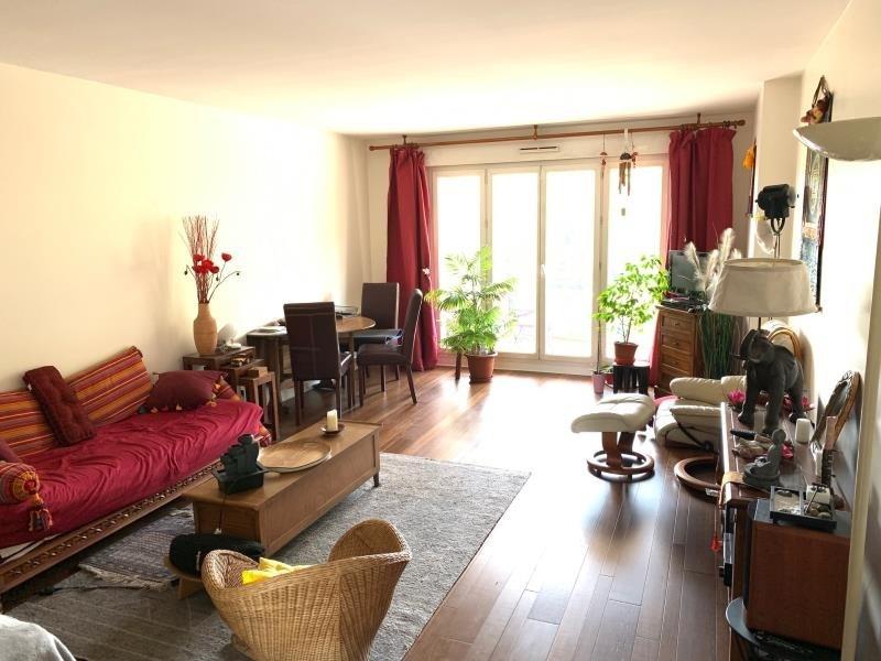 Vente de prestige appartement Garches 452000€ - Photo 3