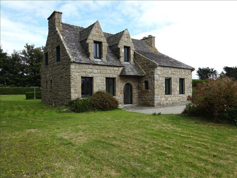 Sale house / villa Saint pabu 298500€ - Picture 2