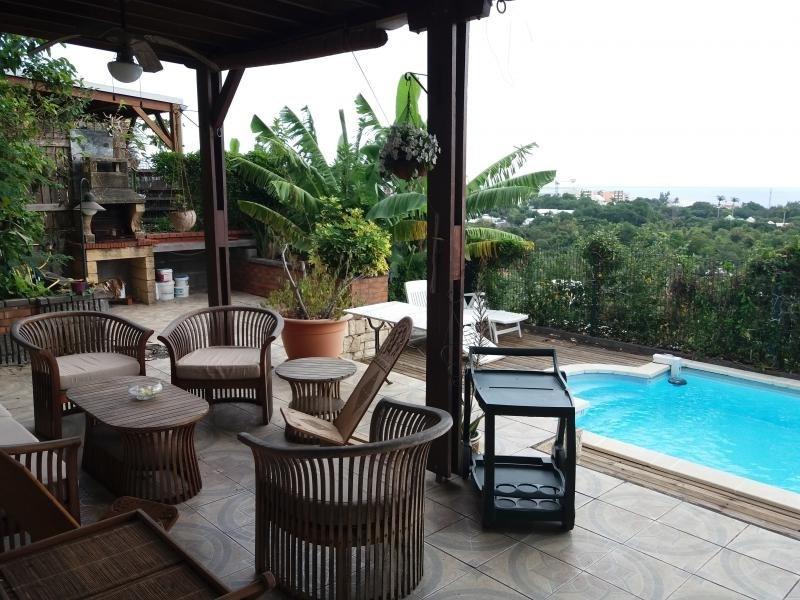 Sale house / villa La possession 425000€ - Picture 3